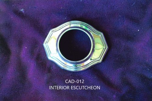 Interior escutcheon suits Cadillac model 353 year 1929-1930