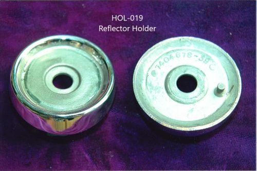 Holden FX - FJ Reflector Holder Suits Ute and Van 1948-1956